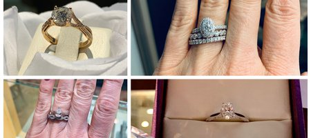 Spring Bridal Sale at Yelton Fine Jewelers