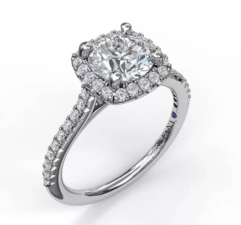 FANA ring